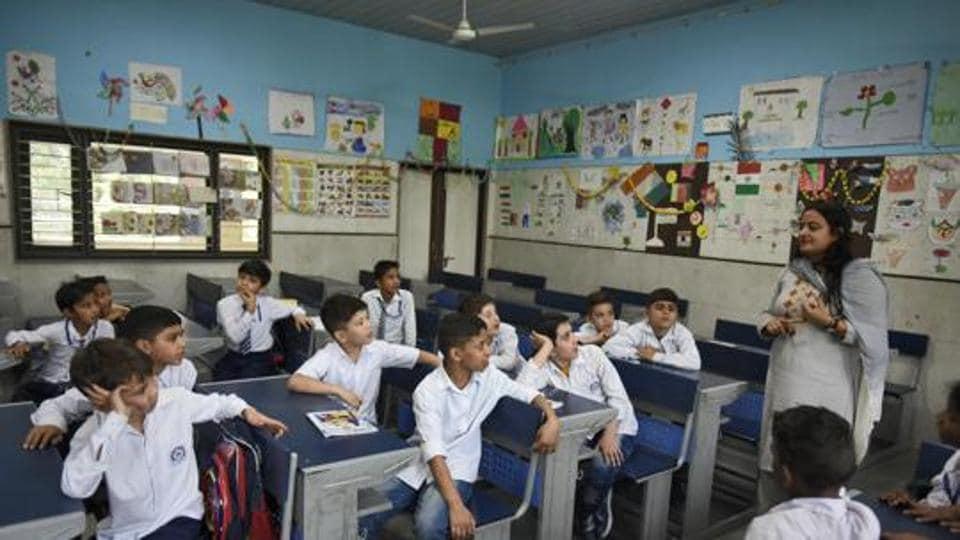 pass percentage,Delhi govt school,delhi govt school pass percent