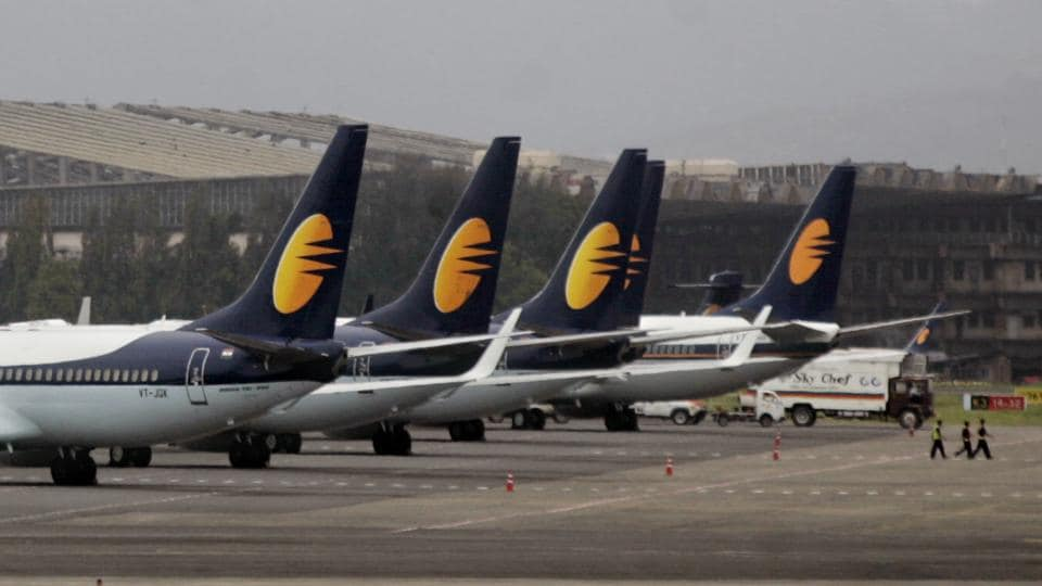Jet Airways suspends all flights to and from Singapore until further notice