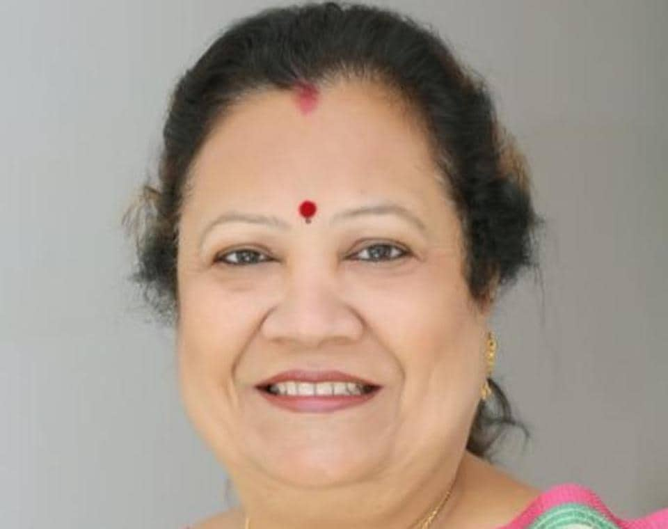 Surat election results 2019: Darshana Jardosh is the two-time sitting MP from Surat Lok Sabha constituency.