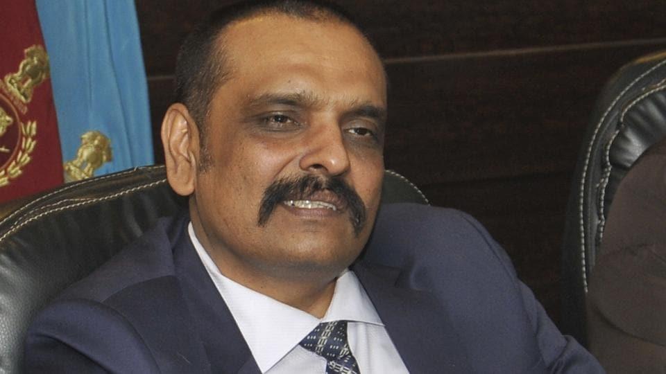 Kunwar Vijay Pratap Singh