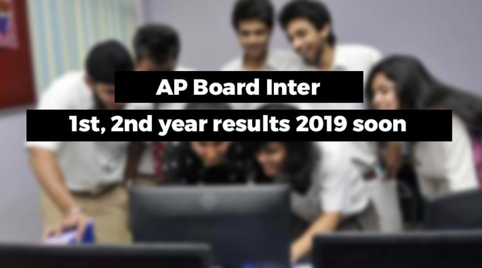 Andhra Pradesh Inter Results 2019: How to check on mobile