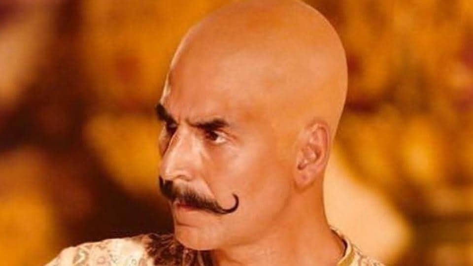 Akshay Kumar,Housefull 4,Bobby Deol