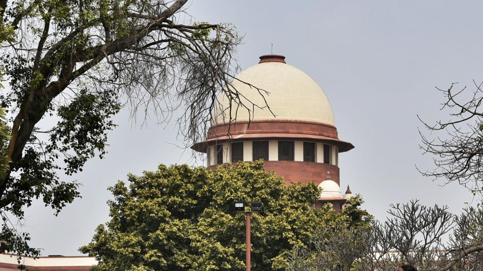 "The Supreme Court on Friday dismissed a petition to conduct ""puja"" on the disputed Ayodhya lands."