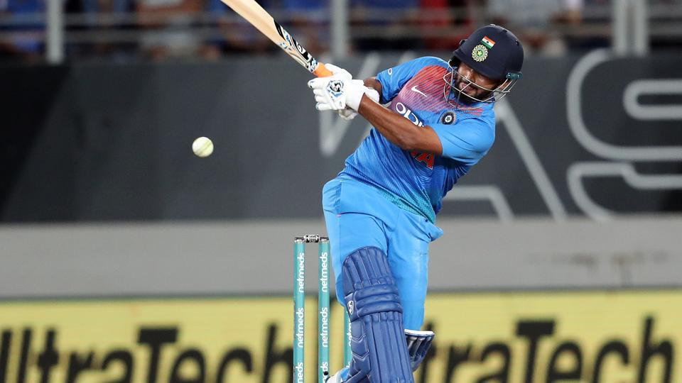 Rishabh Pant,Krishnamachari Srikkanth,World Cup