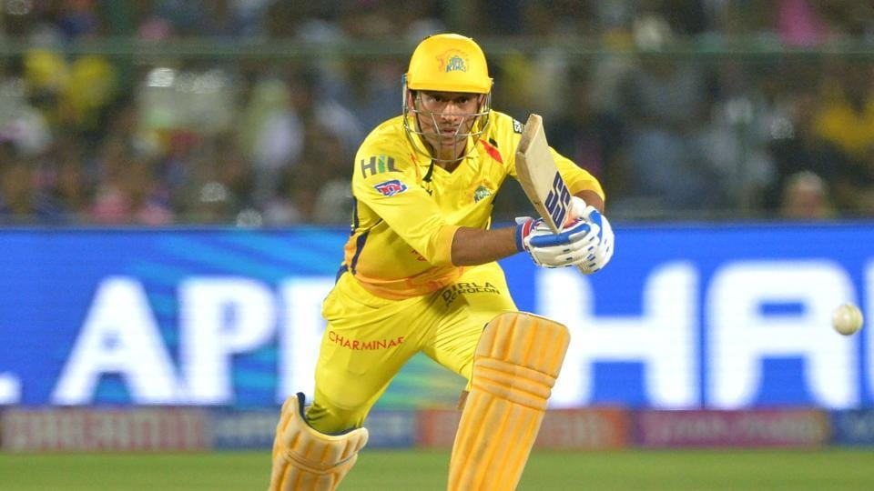 IPL 2019: 'Captain Cool' MS Dhoni fined for confronting