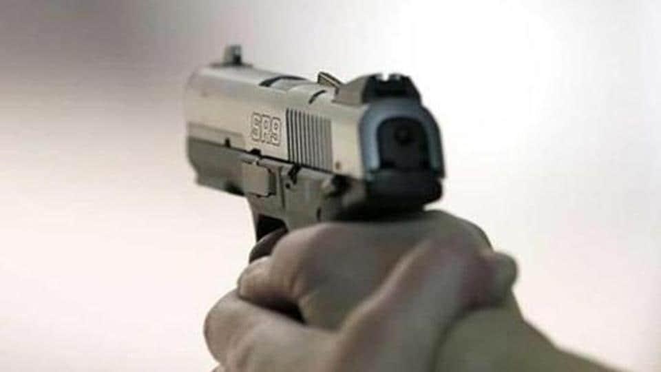 Man shot at in Farrukhnagar over personal enmity: Police