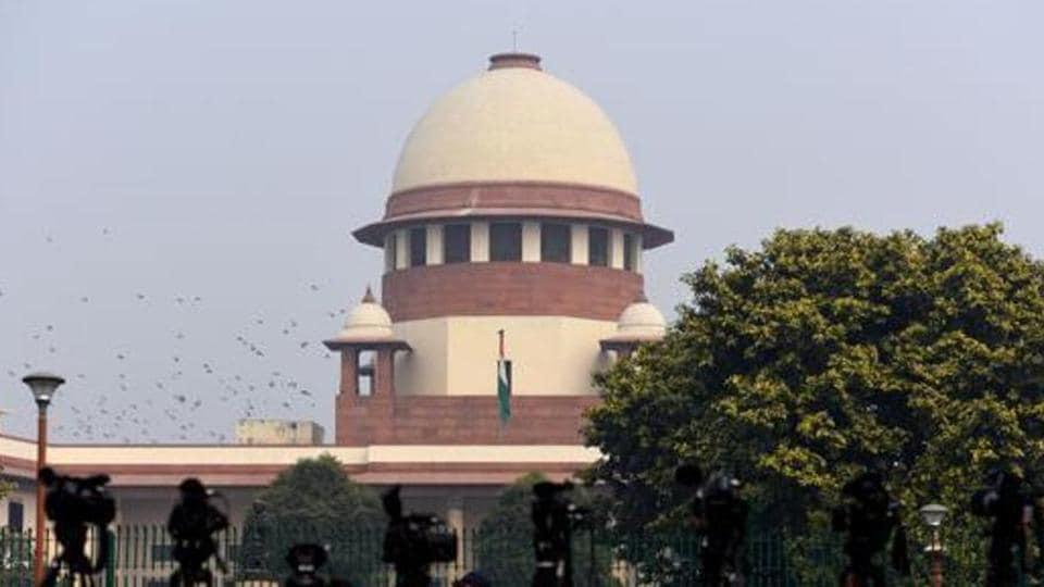 electoral bonds,Supreme Court,Supreme Court verdict