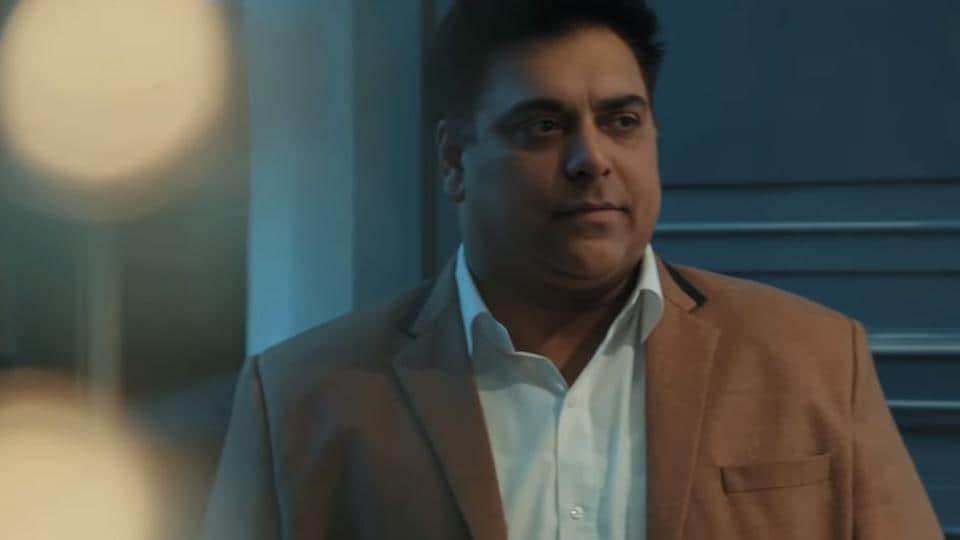 Ram Kapoor,Karrle Tu Bhi Mohabbat season 3,Sakshi Tanwar