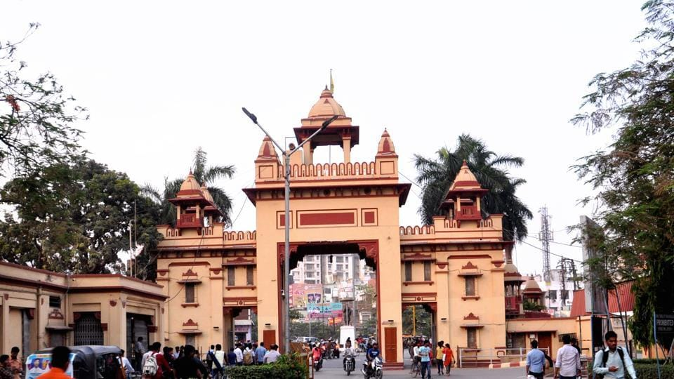 BHU student union,BHU alumni to contest elections,BHU alumni in elections