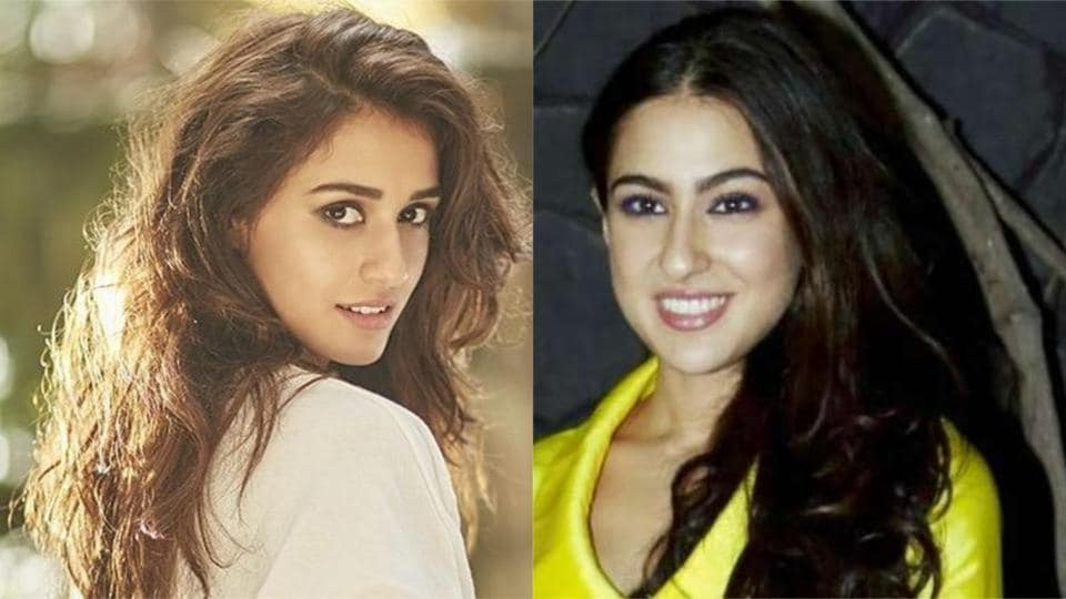 Sara Ali Khan replaces Disha Patani for a brand endorsement, may team up with Virat Kohli for an ad