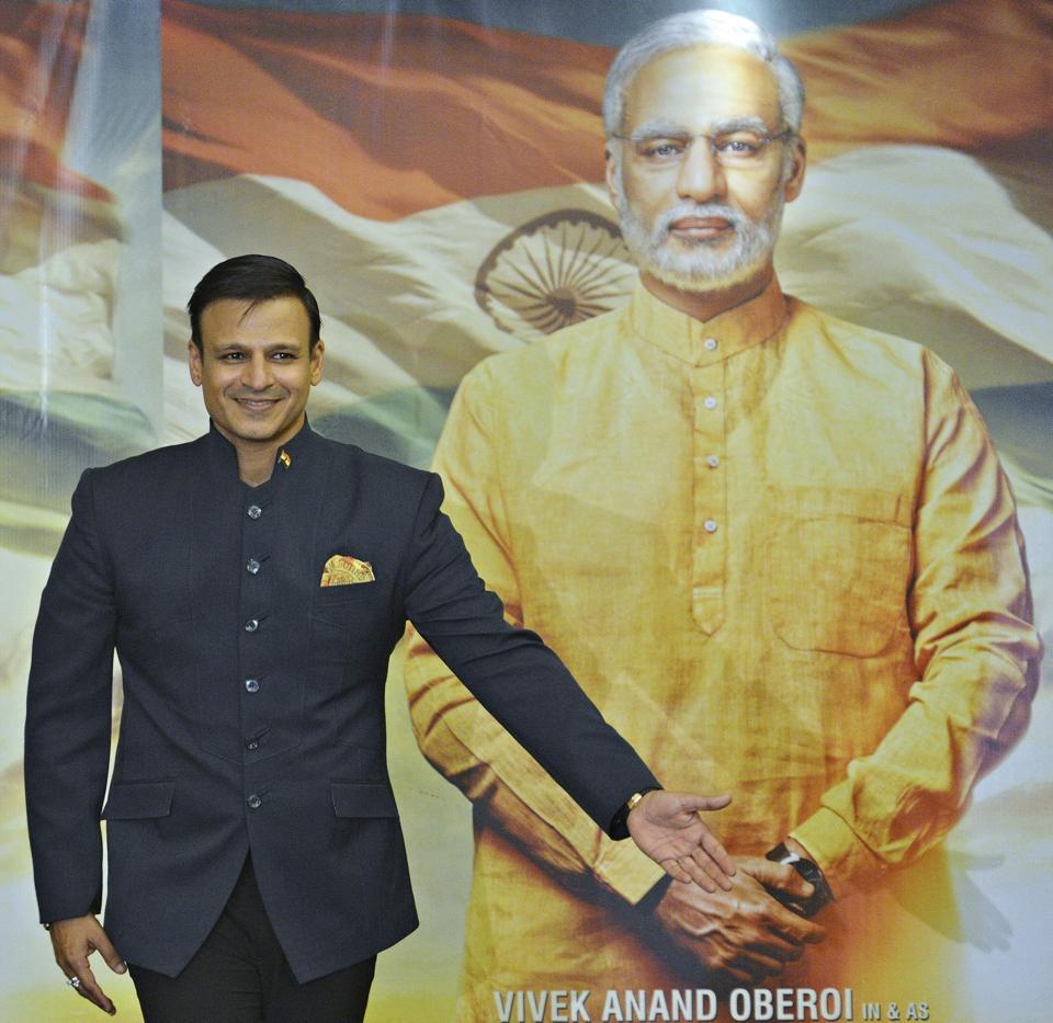 Nation First Collective,Narendra Modi,Vivek Oberoi