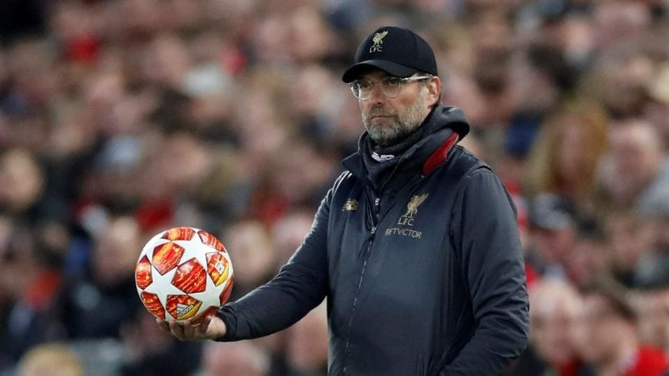 Klopp vows Liverpool won't be haunted by Chelsea ghosts | football