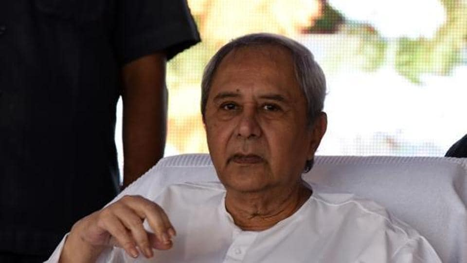 At an election rally in Odisha Chief Minister Naveen Patnaik in Daspalla in Nayagarh district dared the BJP to name its asked the chief ministerial candidate in the state.