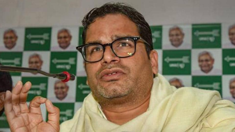 Prashant Kishor dared the Rashtriya Janata Dal (RJD) supremo to sit with him before the media and tell everybody what transpired during their meeting and who offered what.