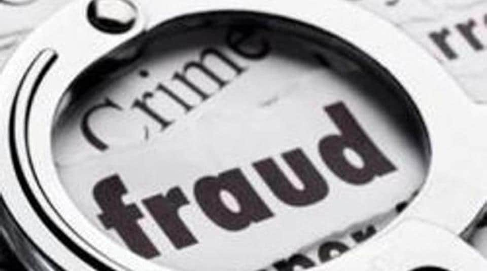 In a case of online matrimonial fraud, a 55-year-old man was duped of Rs 4.8 lakh.