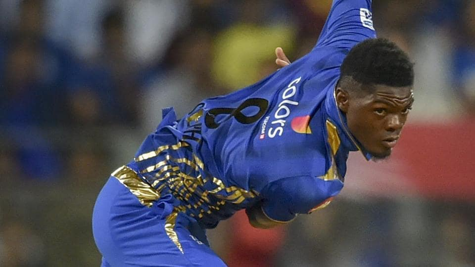 Image result for alzarri joseph