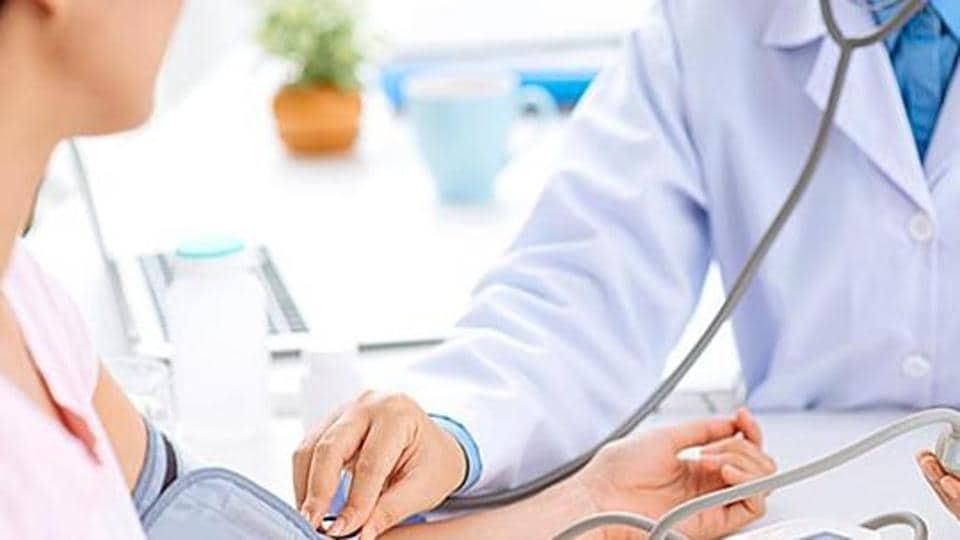 National Family Health Survey,BP,Blood Pressure
