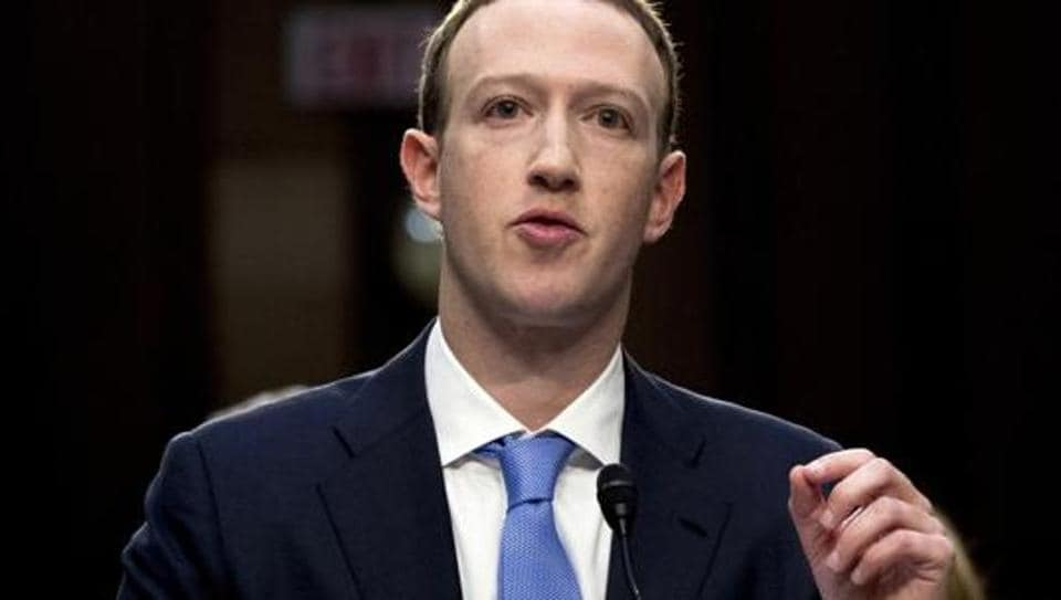 Facebook has in the past few years faced public outcry over its role in Russia's alleged influence on the 2016 US presidential election and has come under fire following revelations that Cambridge Analytica obtained personal data from  millions of Facebook profiles without consent.