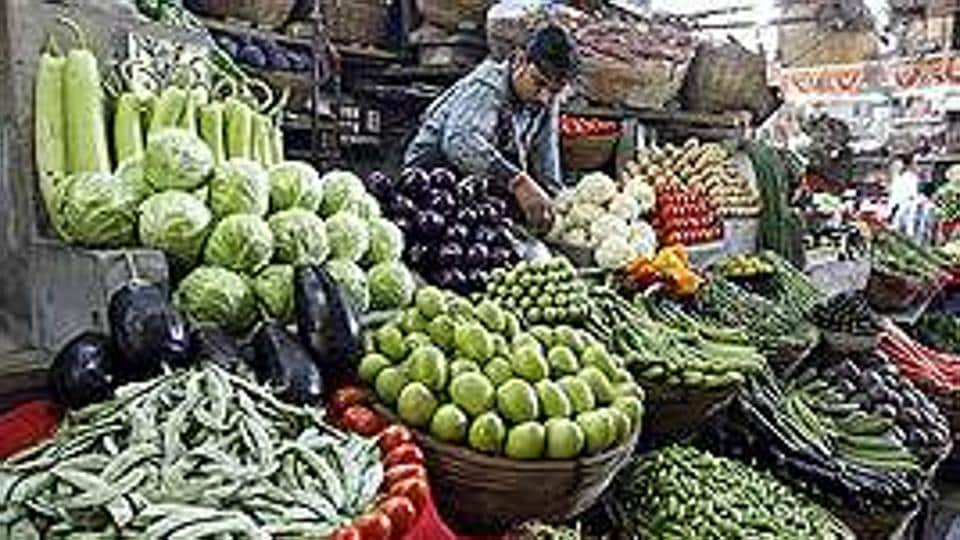Food prices did not increase at all in the last one year. For vegetables, the inflation growth is negative. This is bound to have put a significant strain on farm incomes
