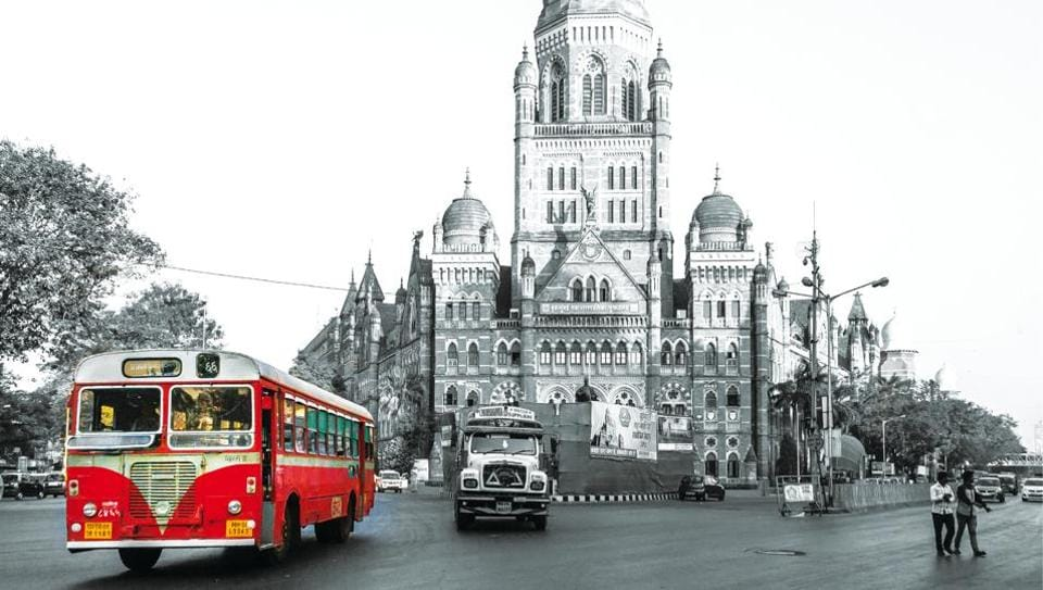 Most Mumbaikars spent a significant part of their lives weaving in and out of traffic in diesel-powered lifesavers
