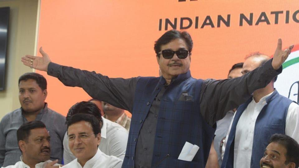 Shatrughan Sinha,Narendra Modi,PM Modi