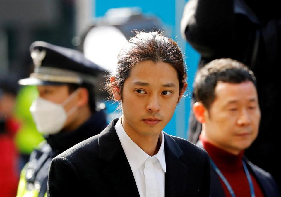 'Gangnam style' sex crime,Gangnam style,K-pop scandals