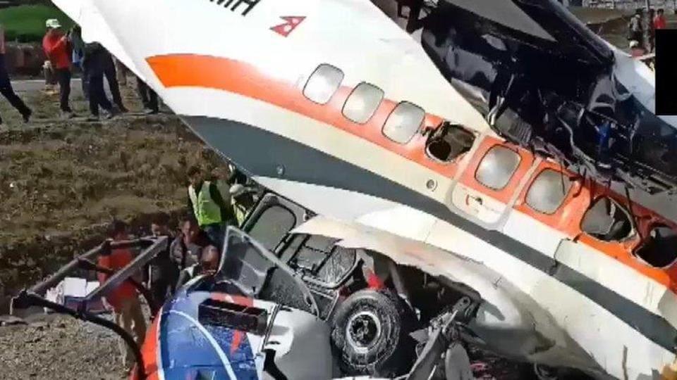 Nepal plane crash,plane crash,Nepal