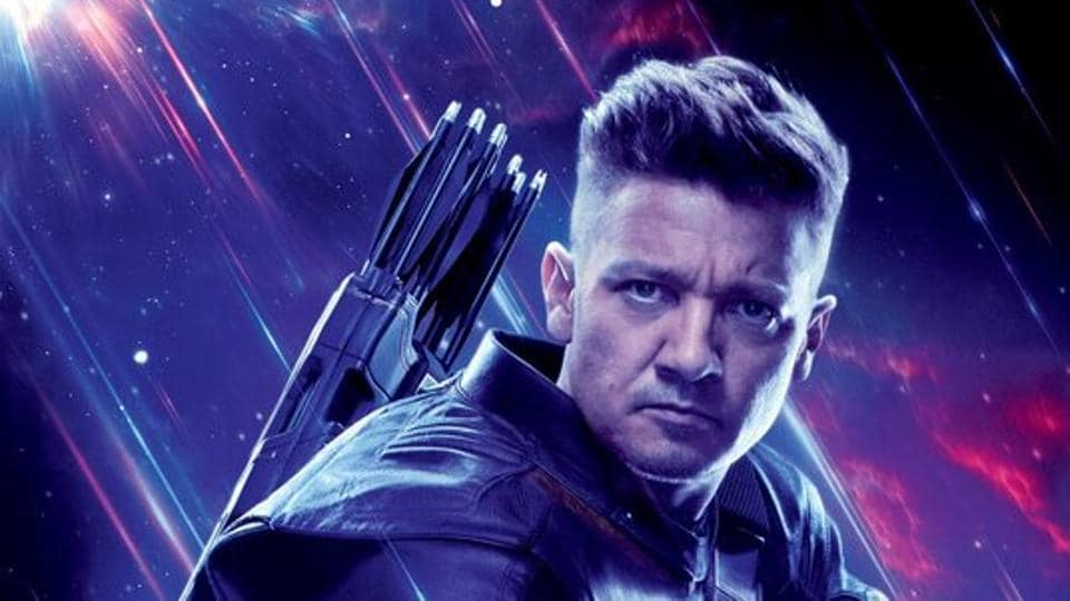 Road To Avengers Endgame Jeremy Renner S Hawkeye Is The Marvel