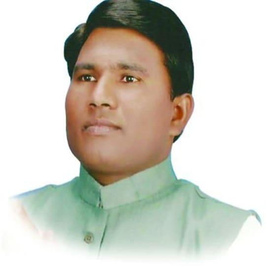 Uttarakhand's BJPMLADeshraj Karanwal  was the chief guest  at a function to mark the birth anniversary of Babasaheb Ambedkar  in Roorkee.