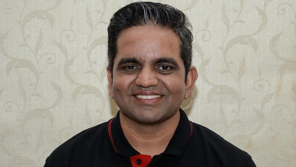 Pawan Kumar Singh, joint secretary general of National Rifle Association of India