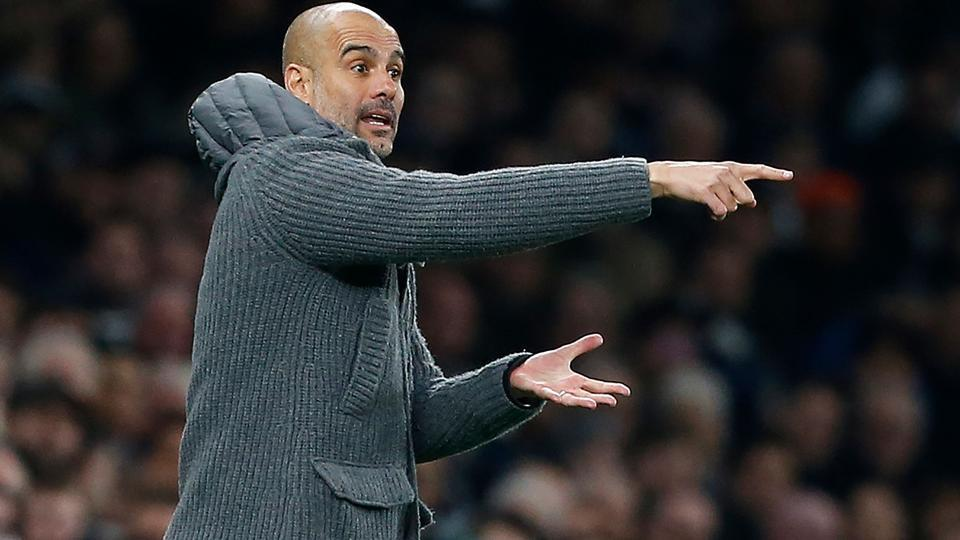 Pep Guardiola,Longevity,Roy Hodgson
