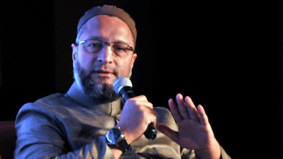Asaduddin Owaisi,aimim,lok sabha elections