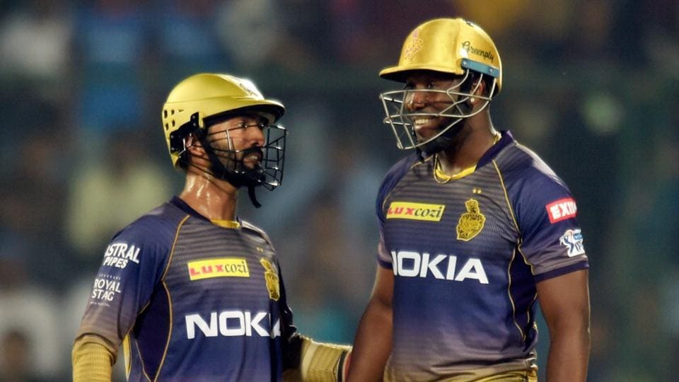 KKR,Predicted XI,Chennai Super Kings