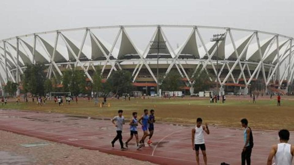 Sports Authority of India,SAI,Sports Ministry