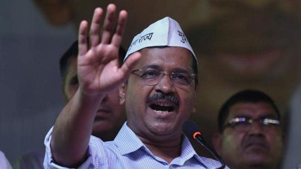 "Amid the uncertainty over an alliance with the Congress in the Lok Sabha polls, Delhi Chief Minister Arvind Kejriwal Sunday said his party will do anything to ""save the country"" from Narendra Modi and Amit Shah."