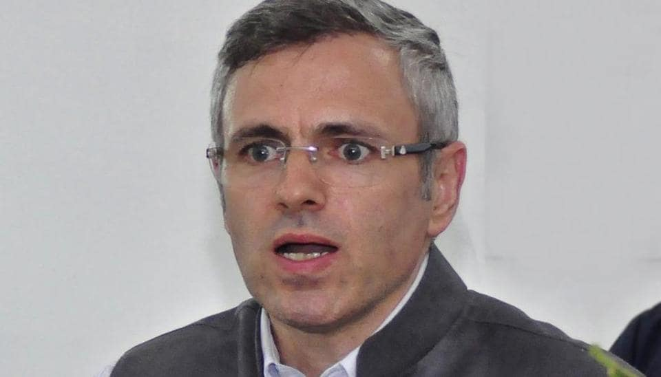 National Conference leader Omar Abdullah and his rival Mehbooba Mufti of teh People's Democratic Conference (PDP) lashed out at Prime Minister Narendra Modi for his remarks at an election rally in Kathua on Sunday.