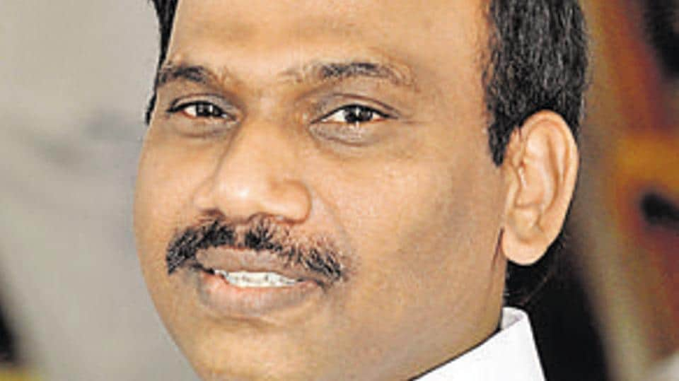 A Raja had won thrice from Permabalur and shifted to Nilgiris in 2009. Raja won in 2009 but was defeated in 2014 by AIADMK's Gopalakrishnan.