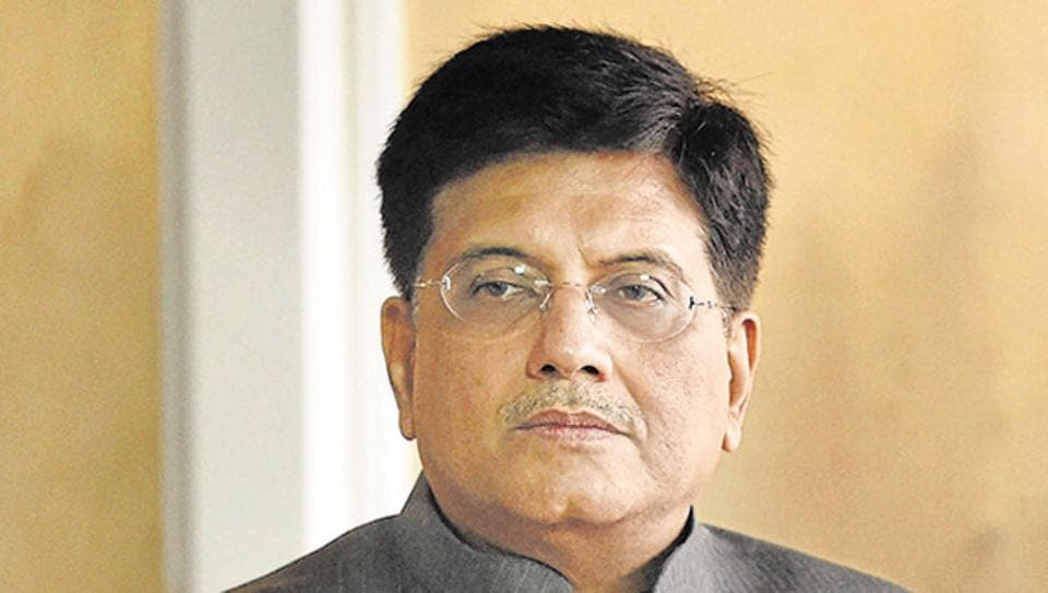 Piyush Goyal,Congress,BJP