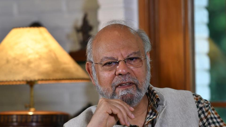 Counted among India's better-known politicians, Gujral was hell bent on making his millions before settling down in politics