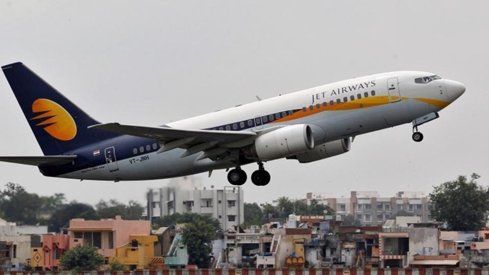 Jet Airways,Jet Airways lenders,Vinay Dube