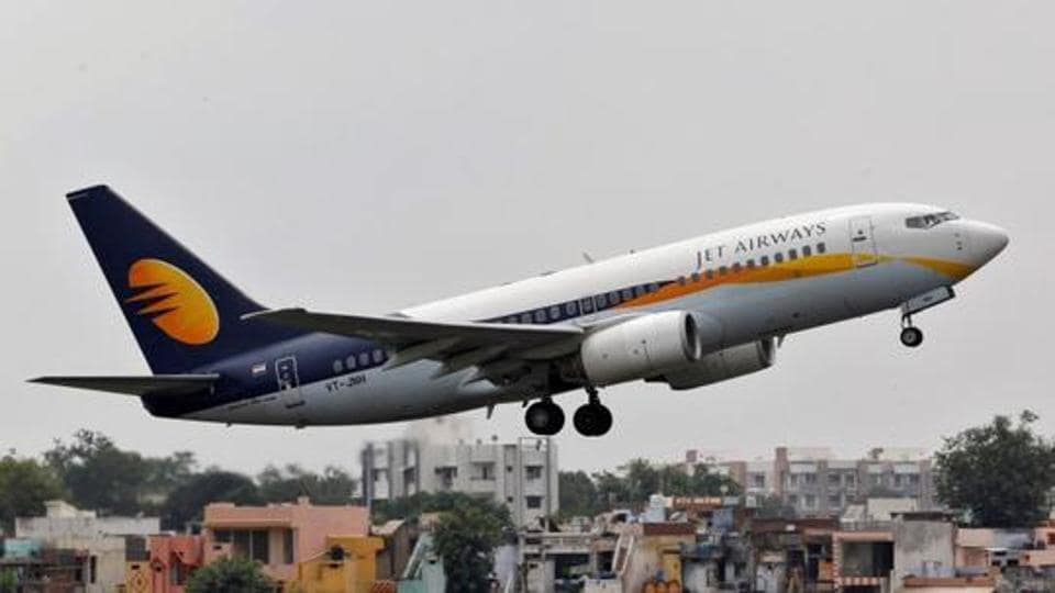 Jet,Jet Airways,Airlines