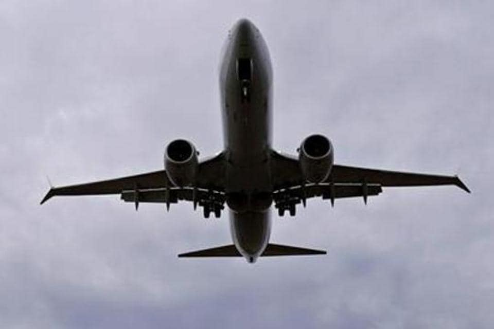 Weak economic activity, along with subdued private consumption eased India's year-on-year domestic air passenger traffic growth rate to 1.6 per cent in September from 4.5 per cent observed in August.