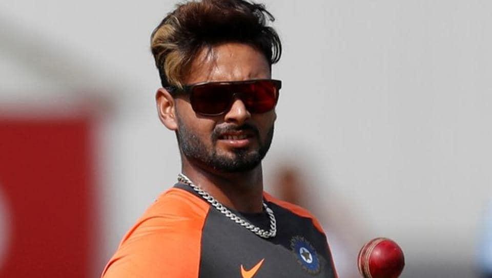 hairstyle: Rishabh Pant Hairstyle Hd Photos
