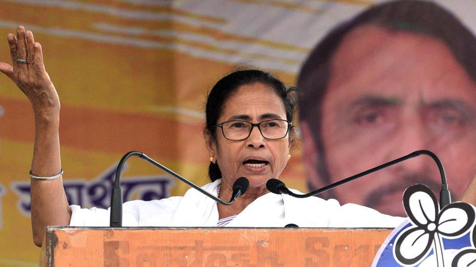 Mamata Banerjee,Trinamool Congress,West Bengal