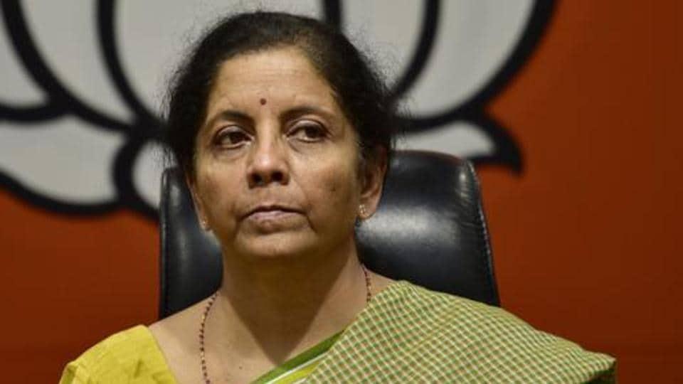 Nirmala Sitharaman,armed forces,Defence minister Nirmala Sitharaman