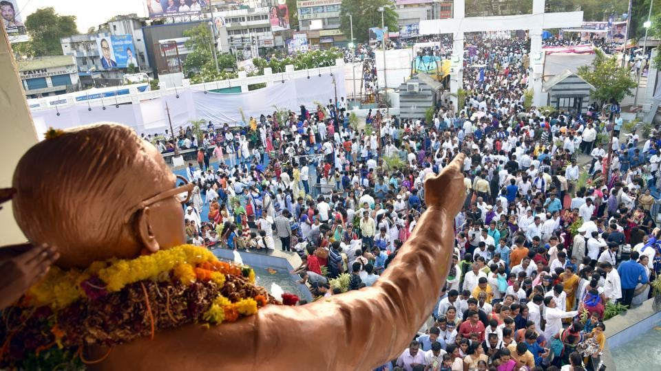 In Maharashtra, Dalits have a sizeable presence, but this strength stands dissipated because of the disunity in the Dalit leadership.