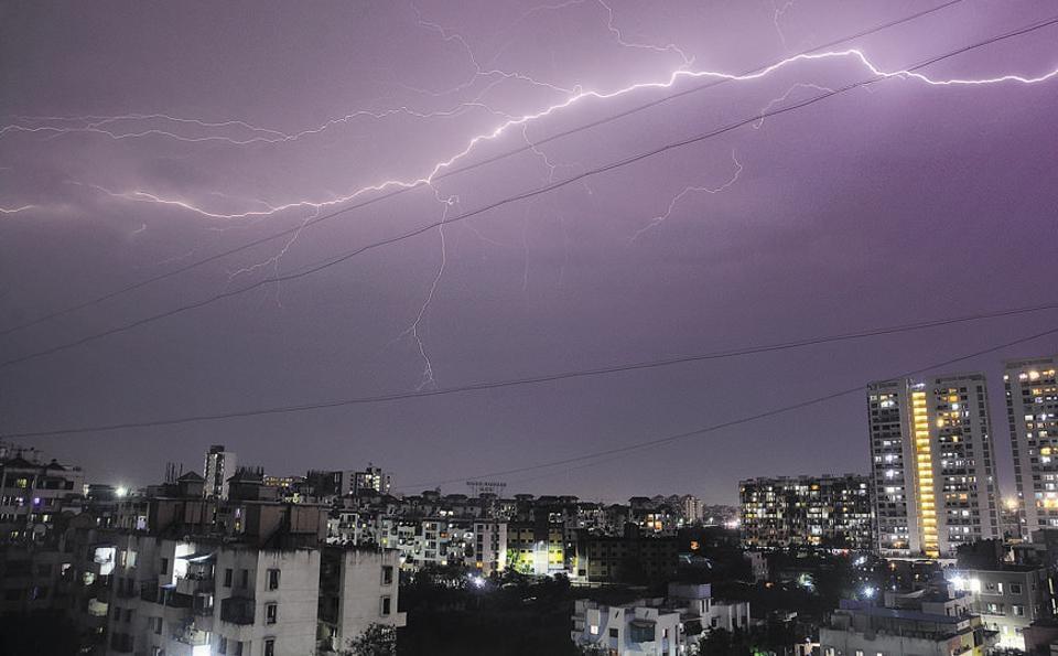 Pune,IMD,Marathwada