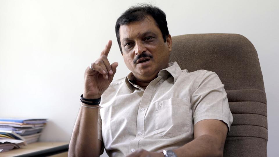 Riyaz Bagwan, secretary, Maharashtra Cricket Association (MCA).