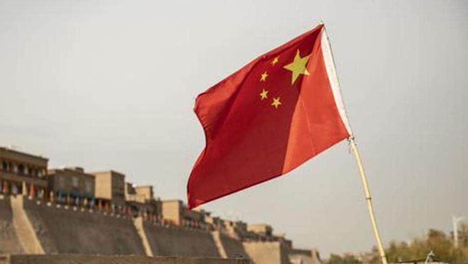 China,amphibious drone boat,world news