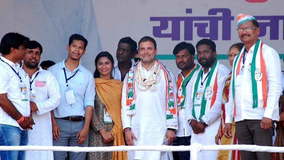 BJP,Maharashtra,Rahul Gandhi